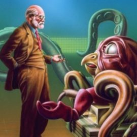 ВЕБИНАРЫ «Психиатрия для практикующих психологов. Теория и практика»