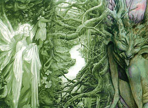 1 ноября 2014 года. Вебинар: Культурные традиции средневековой Европы. Образ женщины: от Девы Марии до Ведьмы.