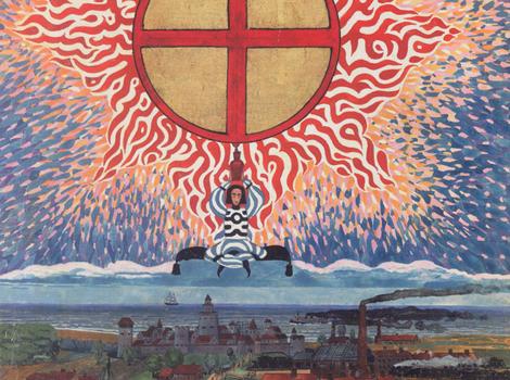 С 15 ноября 2014 г. цикл вебинаров «Юнгианский анализ и религия» Работы К.Юнга, посвящённые религиозной философии