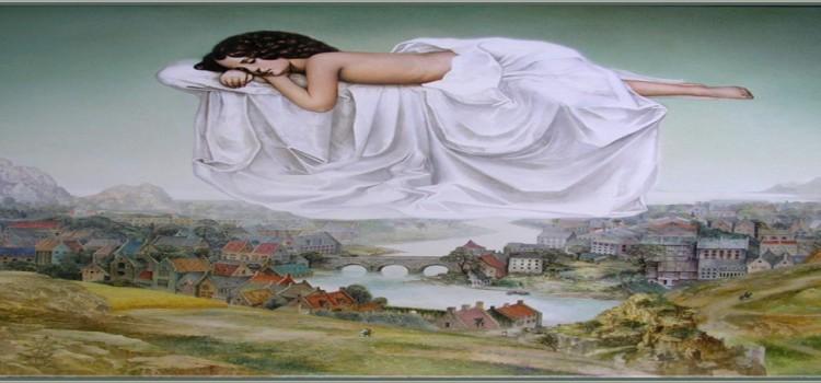 13 июня 2015 года Вебинар «Юнгианский подход к работе со сновидениями»